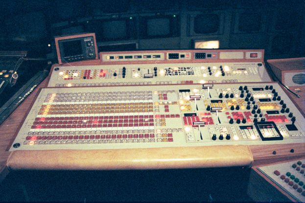 Studio 33 Video Switcher